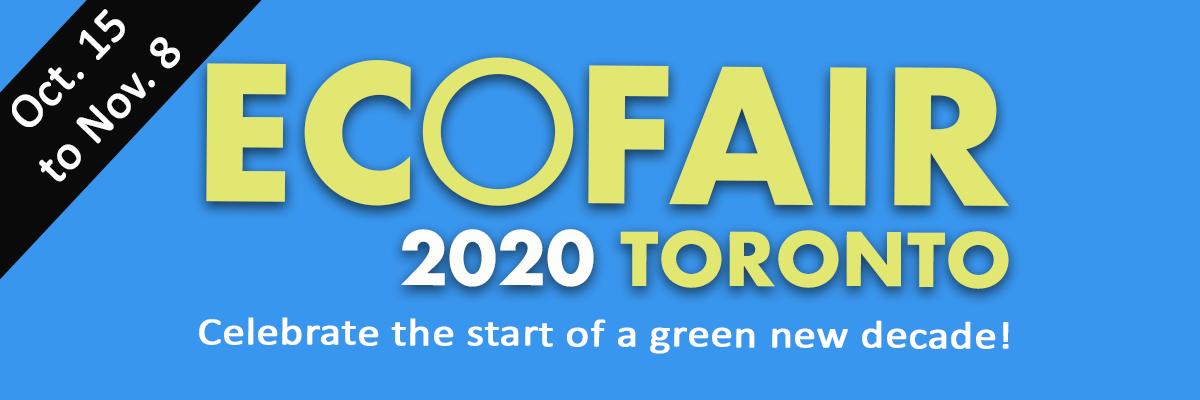 EcoFair Toronto 2020